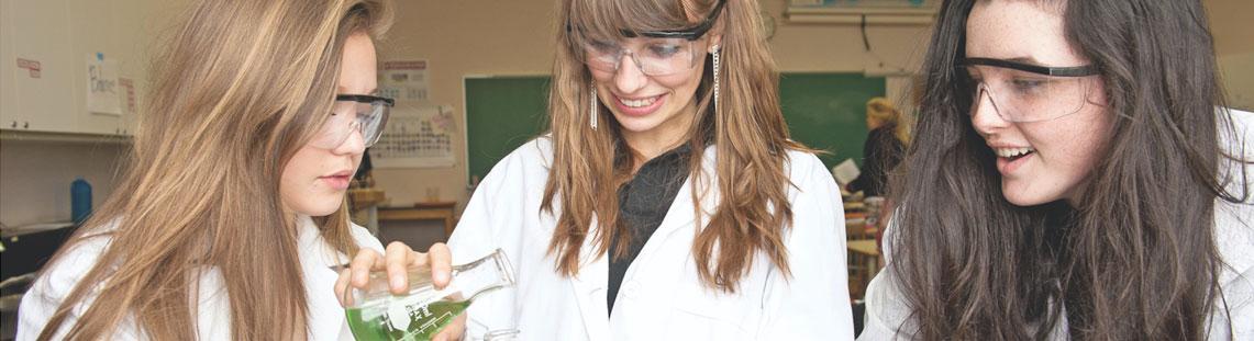 Sciences - Collège de Lévis